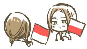 Poland Von Hima-papa