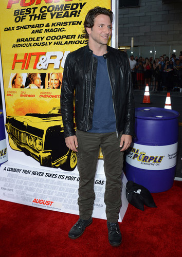 "Premiere Of Open Road Films' ""Hit & Run"""