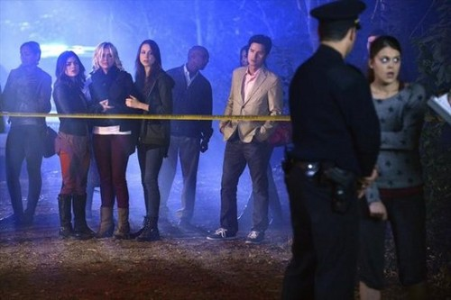 Pretty Little Liars - Episode 3.12 - The Lady Killer - Promotional ছবি