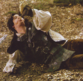 Prince Caspian from the Movie Storybook