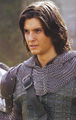Prince Caspian from the Movie Storybook - ben-barnes photo