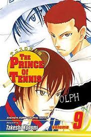Prince of tenis