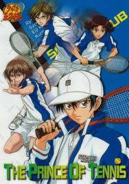Prince of quần vợt