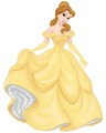 Walt Disney Images - Princess Belle