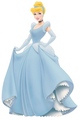 Princess Cendrillon