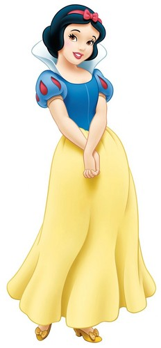 Disney Princess wallpaper called Princess Snow White