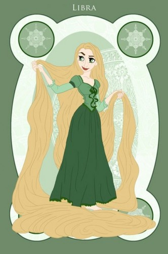 Princess Zodiacs
