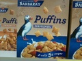 Puffin Cereal?! Chimmichanga! Hans has his own creral! Boys, commence Oeration: Puffin Puffs!