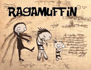 Ragamuffin :D