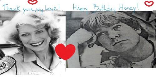 Randi/Bonnie make Birthday in 08/19