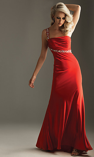 Red Evening Gowns Dillards 75