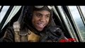 Red TAILS - tristan-wilds photo