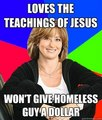 Religious Mom Meme - atheism photo