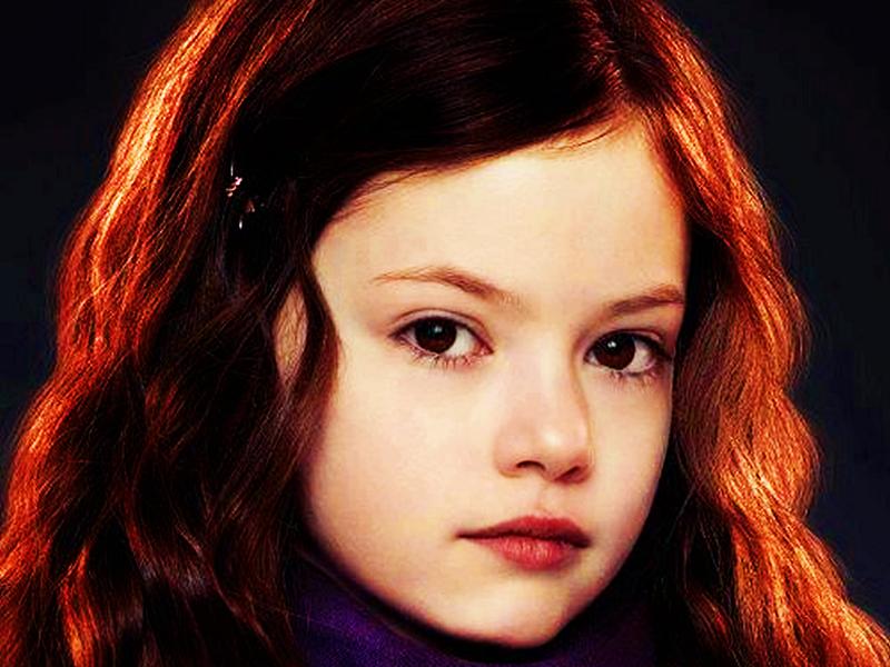 Renesmee - Renesmee Carlie Cullen - 1056.9KB