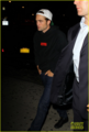Robert - Going to his hotel in New York City - August 14, 2012 - robert-pattinson photo