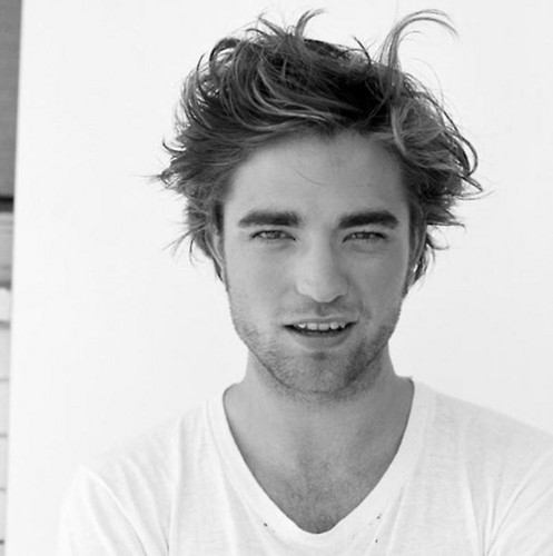 Robert P. - robert-pattinson Photo