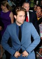 "Robert Pattinson at the ""Cosmopolis"" premiere NYC 13 august 2012 - robert-pattinson photo"