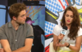 Robsten MTV Interview