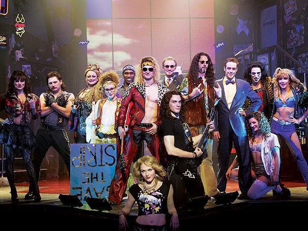 Rock Of Ages Images Rock Of Ages Fond Décran And Background Photos