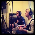 Rocky & Ross - rocky-lynch photo
