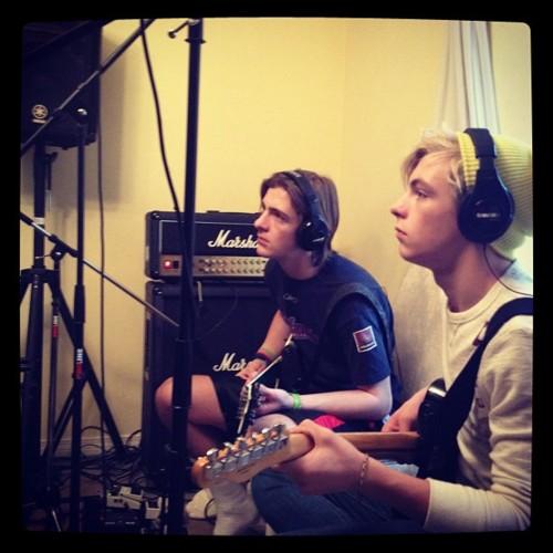 Rocky & Ross