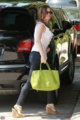 Rose - Arrives at Chateau Marmont - August 10, 2012 - rose-mcgowan photo