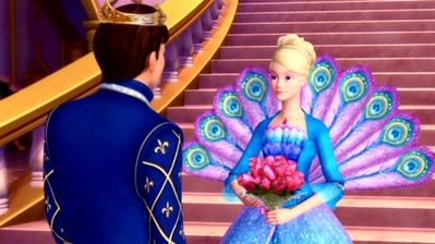 Rosella and Antonio