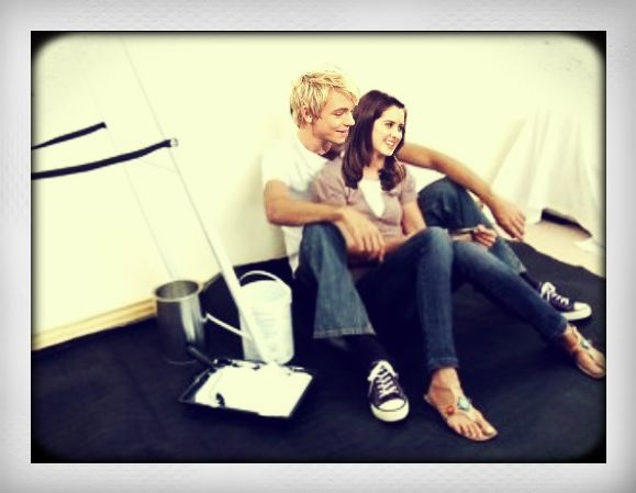 Ross dating laura