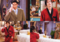 Ross and Monica - ross-and-monica-geller photo
