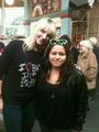 Rydel and Fans