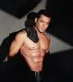 SALMAN KHAN SHIRTLESS - bollywood photo