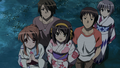 SOS Brigade - kyon-the-melancholy-of-haruhi-suzumiya wallpaper