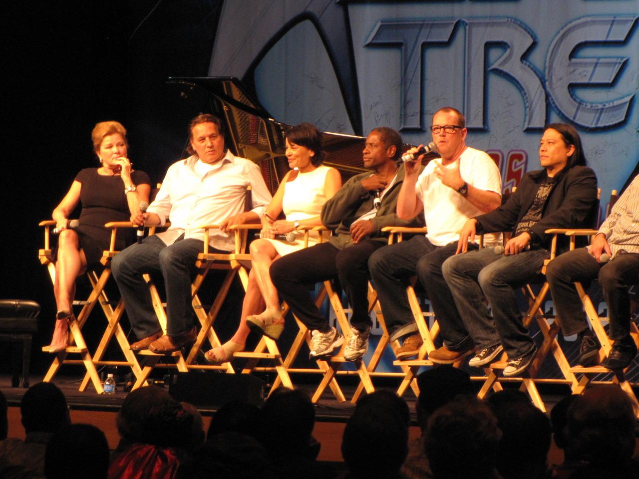 Vegas 2012 Cast Cast st Las Vegas 2012