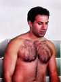 SUNNY DEOL SHIRTLESS - bollywood photo