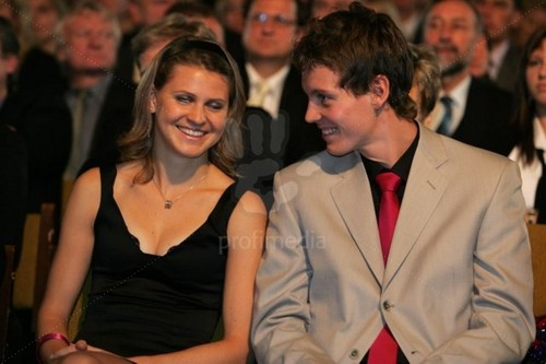 Safarova and Berdych 2008..