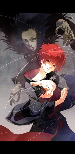 Akatsuki images sasori hd wallpaper and background photos 31861377 - Sasori akatsuki ...