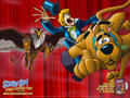Scooby Doo AbracadabraDoo - scooby-doo wallpaper