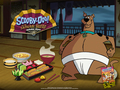 Scooby Doo & The Samurai Sawd - scooby-doo wallpaper