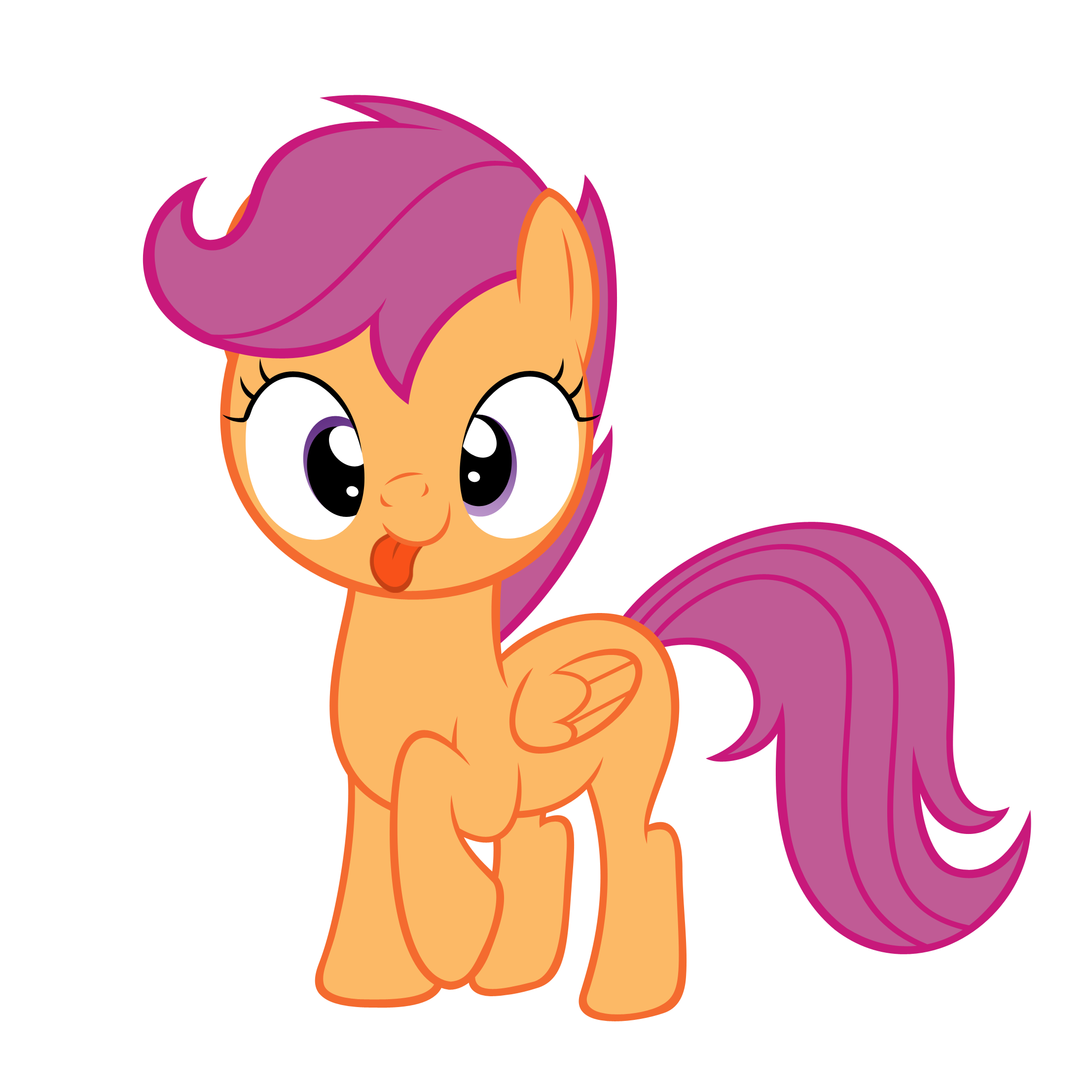 Scootaloo-my-little-pony-friendship-is-m