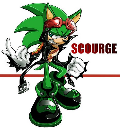 Scourge TH