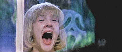 Scream - Casey Becker