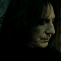 Severus  looking sexy  . - severus-snape photo
