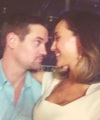 Shaggie - shane-west-and-maggie-q photo