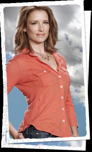 Shawnee Smith as Jennifer Goodson