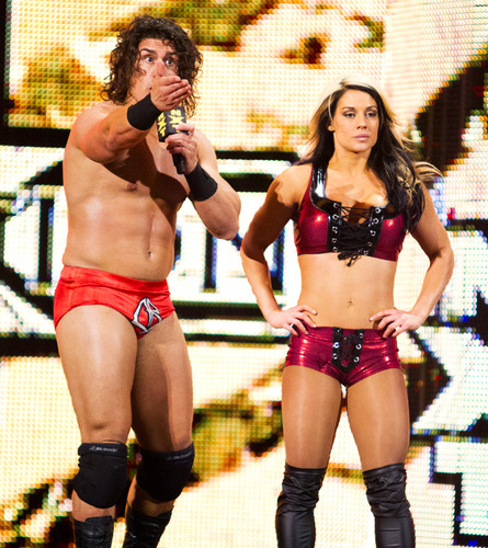 Should Kaitlyn Be Booker T's Assistant?