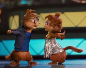 the chipettes and chipmunks images simon and i wallpaper
