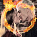 Spike and Buffy - spuffy icon
