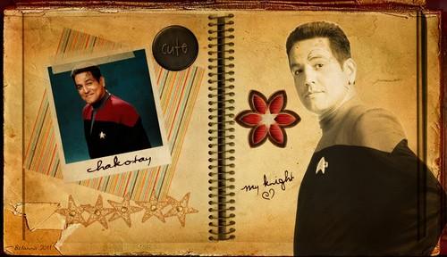stella, star Trek Voyager - wallpaper da be-lanna