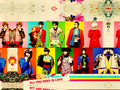 super-junior - Super Junior wallpaper