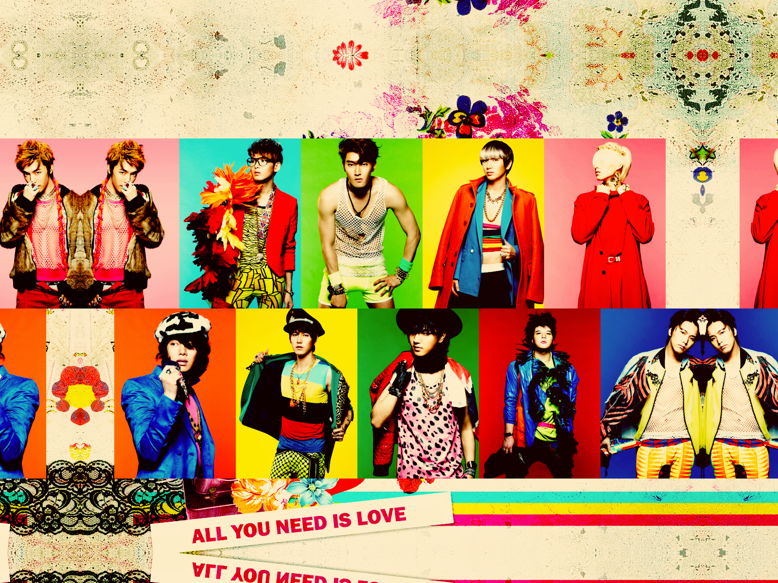 Super Junior  Super Junior Wallpaper 31850761  Fanpop